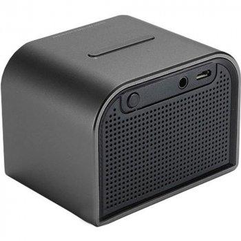 Портативна Bluetooth колонка Remax RB-M8 Mini Black (9714)
