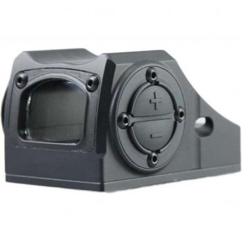 Прицел Shield SIS 4 сменных прицельных марки (SIS-A-101-CD-ISSUE)