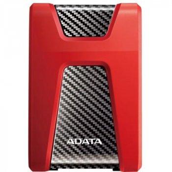 Зовнішній жорстку диск 2.5 1TB ADATA (AHD650-1TU31-CRD)