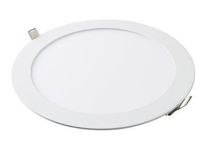 Світлодіодна панель Lezard 18Вт 4200K 1440Lm (442RRP-18)