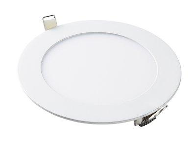 Світлодіодна панель Lezard 9Вт (145/132) 6400K 710 люмен (464RRP-09)