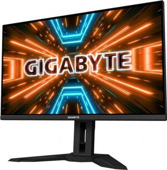 """Монитор 32"""" Gigabyte M32Q Gaming Monitor"""