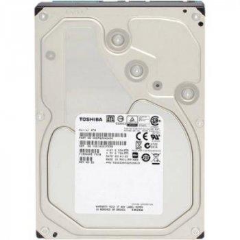 Жесткий диск 3.5 дюйма 8TB TOSHIBA (MG06ACA800E)