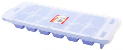Форма для льда Irak Plastik Premium 30х11 см (6494kmd)