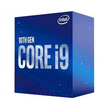 Процессор Intel Core i9 10850K 3.6GHz Box (BX8070110850K)