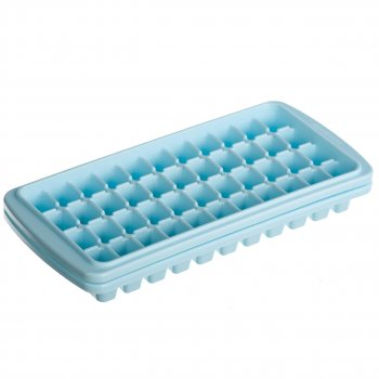 Форма для льда STENSON 25 х 11 см (8028) Голубой