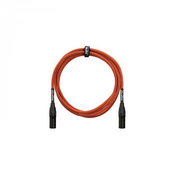Мікрофонний кабель XLR — XLR Orange CA028 3 м
