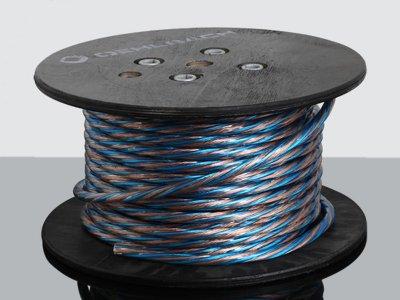 Акустичний кабель 2х2,5 мм2 Oehlbach Bi-Tech 4 M