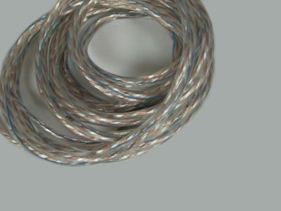 Акустичний кабель 2х6 мм2 Oehlbach Twin Mix Two M