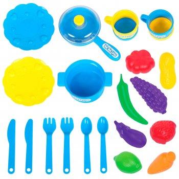 Інтерактивна кухня BeBeLino Маленький кухар (58120)