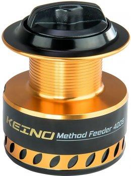Катушка Mikado Baitrunner Keino Method Feeder 4006 FD (KDA101-4006FD)