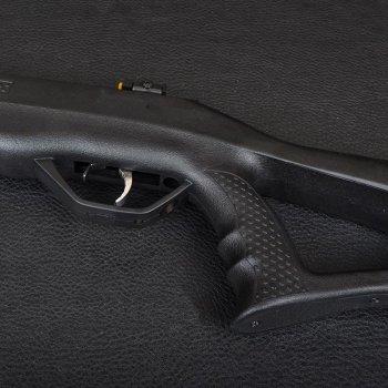 Гвинтівка пневматична з оптичним прицілом Beeman Longhorn (4х32, 4.5 мм)