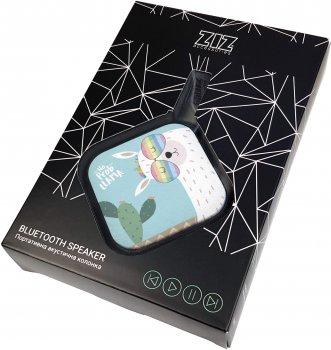 Акустична система Ziz Сонячна лама (ZIZ_52016)