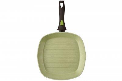 Сковорода-гриль Ardesto Avocado 28 см (AR2528GA)
