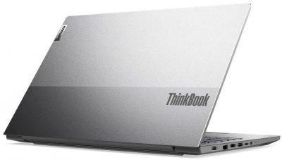 Ноутбук Lenovo ThinkBook 15p IMH (20V3000XRA) Mineral Grey
