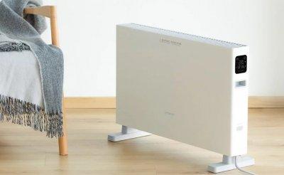 Конвектор Xiaomi SmartMi Electric Heater Smart Edition White