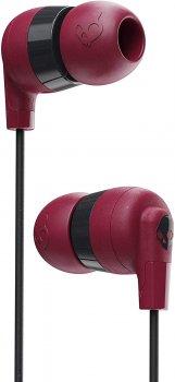 Навушники Skullcandy Inkd Plus Moab/Red/Black (S2IMY-M685)