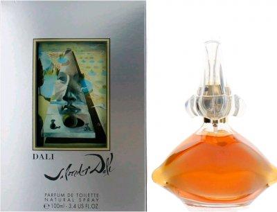 Парфюмированная вода для женщин Salvador Dali Dali 100 мл (3331430890037)