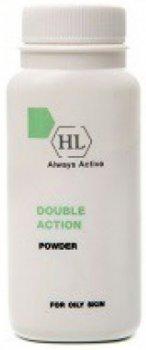 Защитная пудра Holy Land Double Action Powder 45g мл (7290101321613)