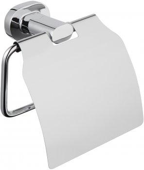 Держатель для туалетной бумаги BISK Go 07029 хром