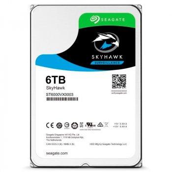 Жорсткий диск Seagate ST6000VX0003
