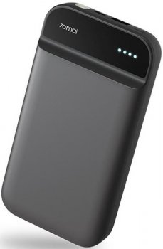УМБ Xiaomi 70mai Jump Starter Midriver PS01 11100mAh Black (6971669780425)