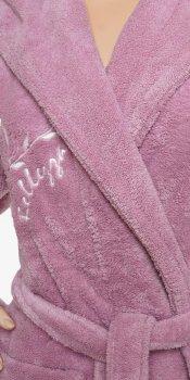 Халат Bellezza by ebru BE3011 Розовый