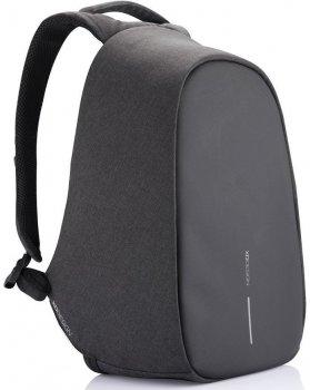 "Рюкзак для ноутбука XD Design Bobby Pro Anti-theft backpack 15.6"" Black (P705.241)"