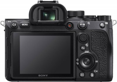 Фотоапарат Sony Alpha 7RM4 Body (ILCE7RM4B.CEC) Офіційна гарантія!