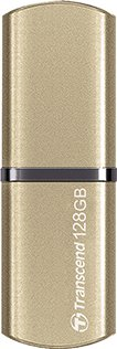 Transcend JetFlash 820 128GB Gold Plating (TS128GJF820G)