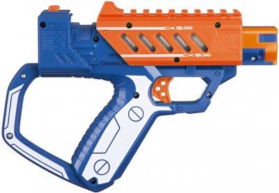 Игрушечное оружие Silverlit Lazer M.A.D. Двойной набор (2 бластера, 2 мишени) (LM-86845)