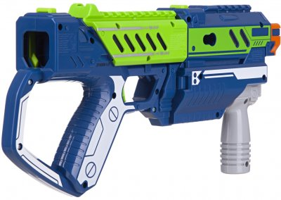 Игрушечное оружие Silverlit Lazer M.A.D. Делюкс набор (LM-86848)