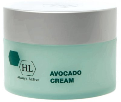 Крем Holy Land Avocado cream 250 мл (7290101326007)
