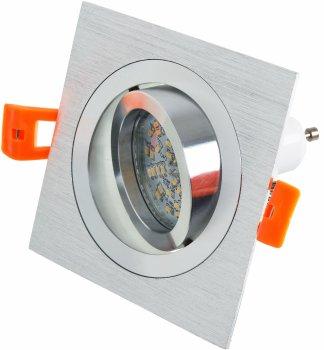 Світильник точковий Brille HDL-DT 109/1 MR16 SL (36-255)