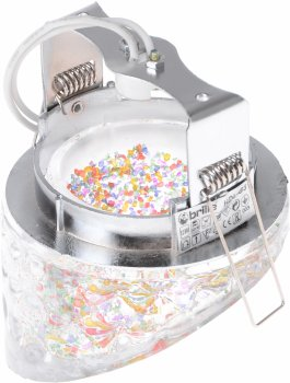 Світильник точковий Brille HDL-G31 SM (165001)