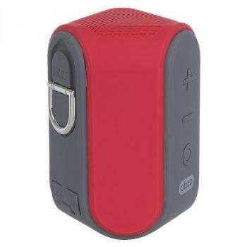Колонка портативная Ergo BTS-520 Original Red