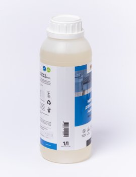 Промышленное моющее средство Maxformer пенное нейтральное для предприятий HoReCa-отрасли 1 л (DNa-0701 f.1)