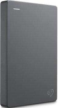 Жорсткий диск Seagate Basic 5TB STJL5000400 2.5 USB 3.0 External Gray