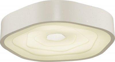 Стельовий світильник Altalusse INL-9310C-54 White LED 54Вт