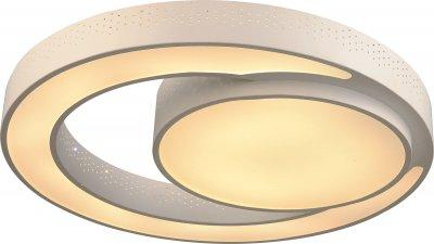 Стельовий світильник Altalusse INL-9347C-51 White LED 51Вт