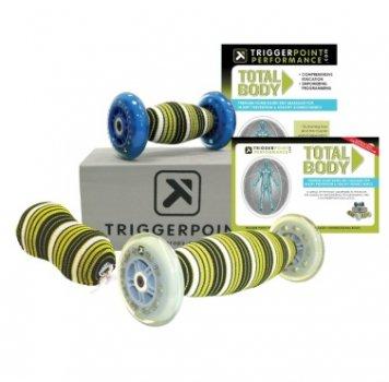Массажный набор для всего тела Trigger Point Total Body Kit Total Body