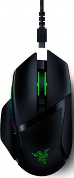 Мышь Razer Basilisk Ultimate Wireless & Mouse Dock (RZ01-03170100-R3G1)