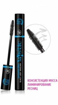 """Туш для вій чорна """"подовження"""" TF Cosmetics Mystic Black Lash Mascara (ТМ-21)"""