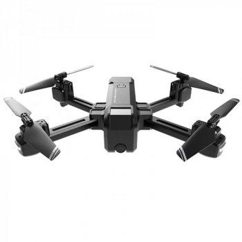 Квадрокоптер HOSHI HS107/KF607 − дрон с Ultra HD 4K и HD камерами, FPV, до 18 мин. полета (k110)