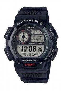Годинник CASIO AE-1400WH-1AVEF Japan