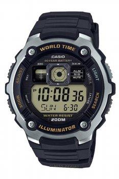 Годинник CASIO AE-2000W-9AVEF Japan