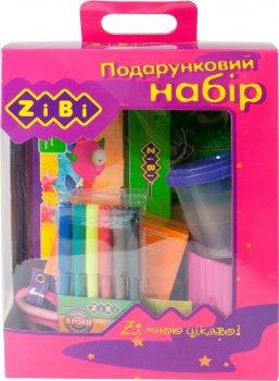 Набор подарочный ZiBi 13 предметов Розовый (ZB.9920-10)