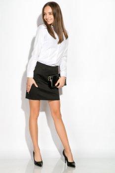 Спідниця жіноча Time of Style 81P1623 Чорний