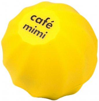 Бальзам для губ Cafe mimi Манго 8 мл (4607967670503)