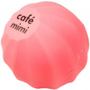 Бальзам для губ Cafe mimi Персик 8 мл (4607967670534)